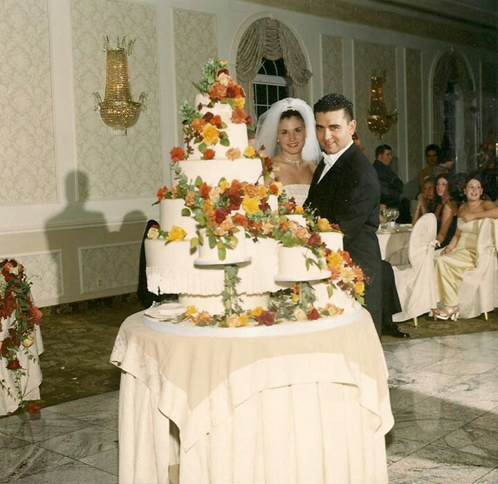 From Carlos Bakery Facebook Post 10 15 13 Buddy And Lisa S Wedding