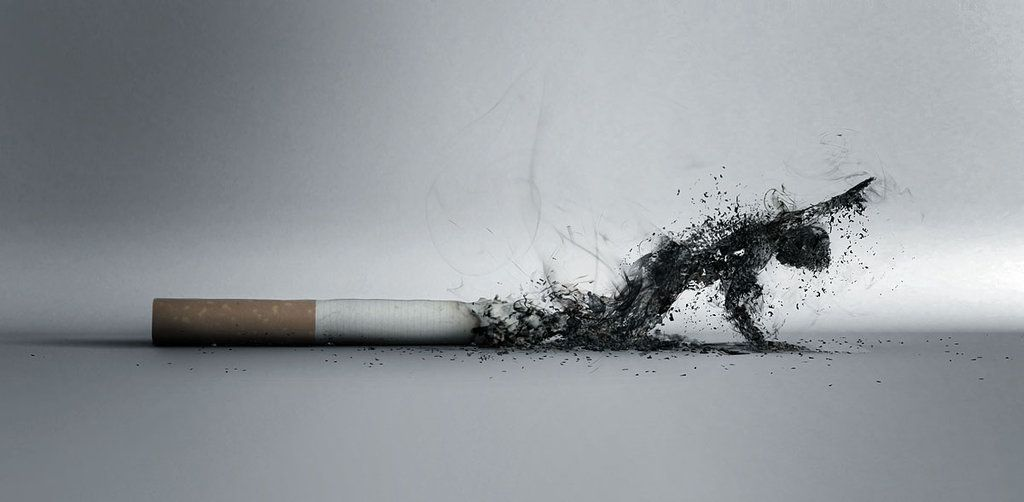 The Smoke, by Lucaszoltowski, on DeviantArt.com.