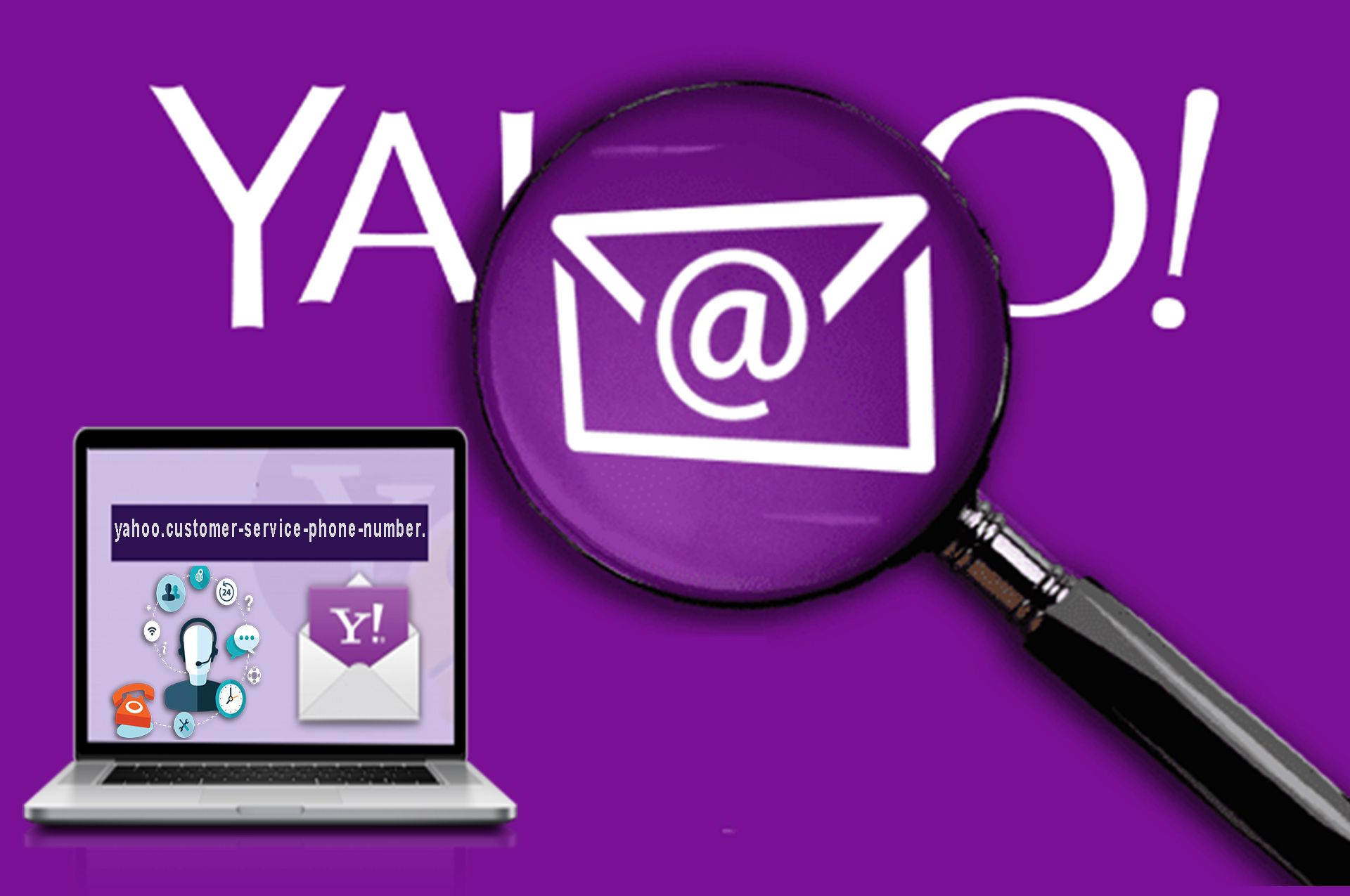 Yahoo mail is the oldest email service that was launched
