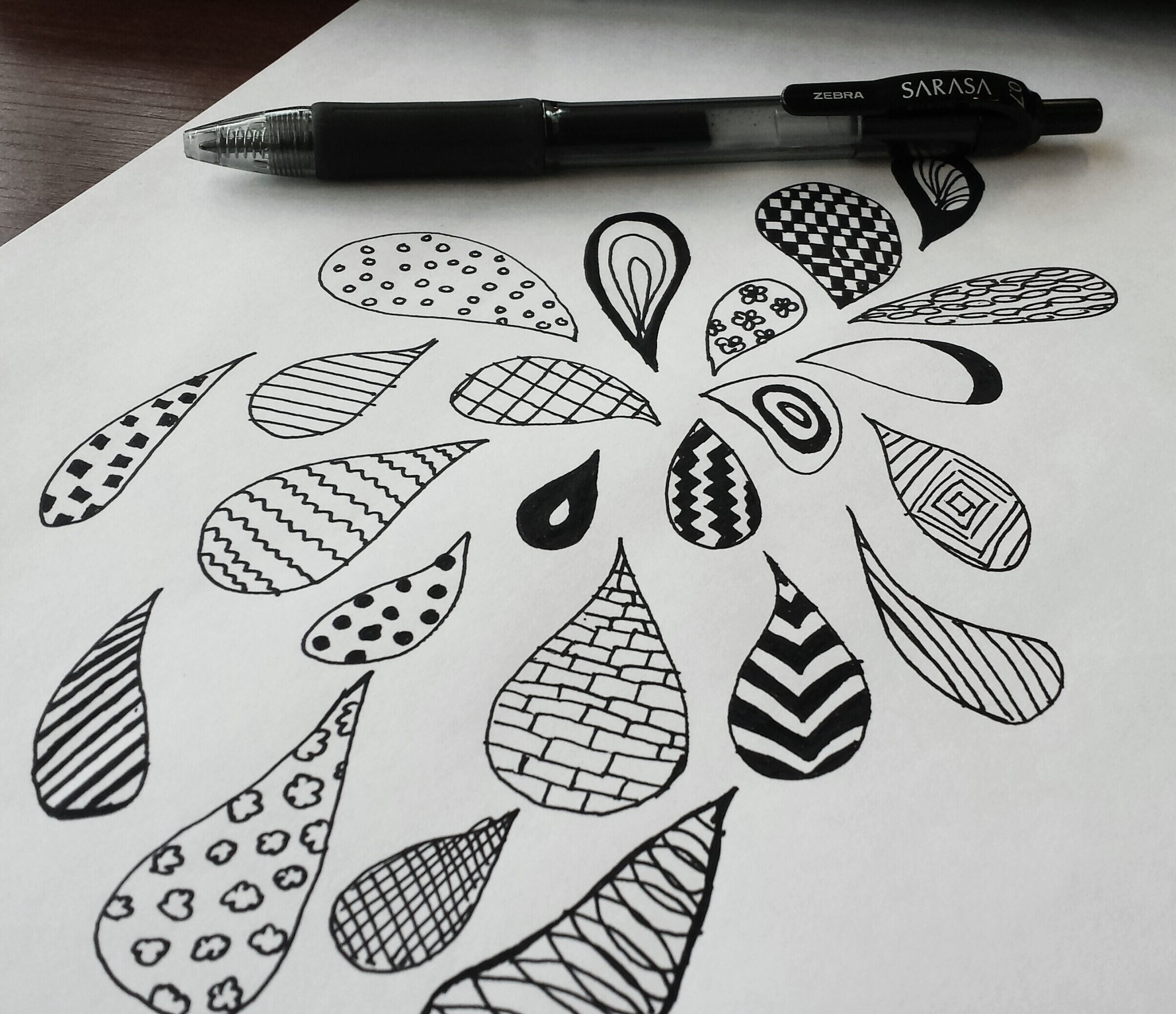 drawing ideas for beginners - HD2409×2076