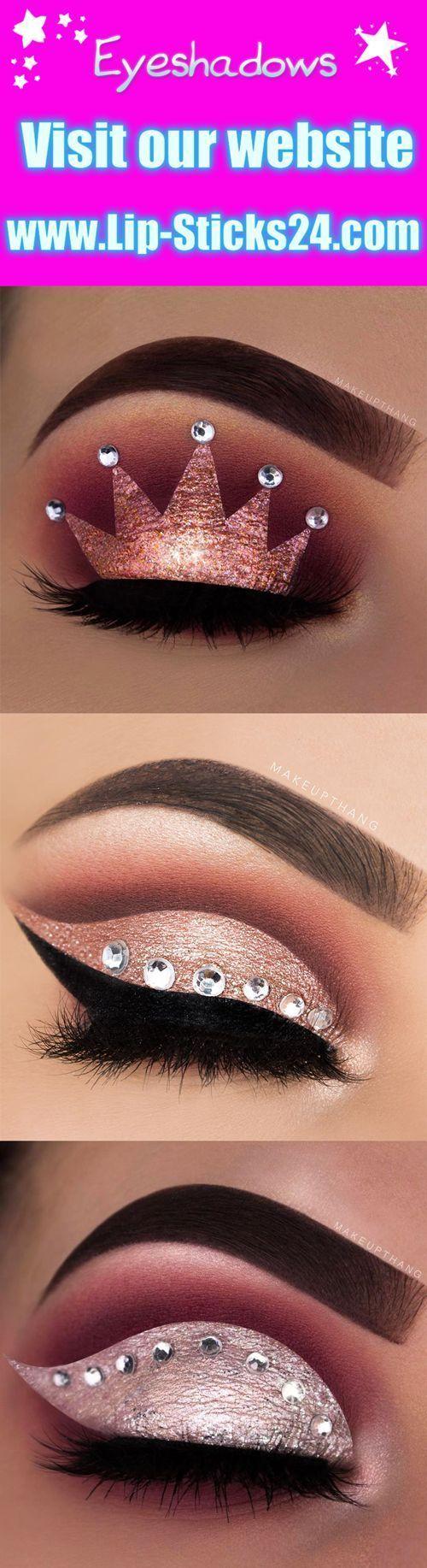 Sombra de ojos de maquillaje, base de maquillaje paso a paso, tutorial de maquillaje …