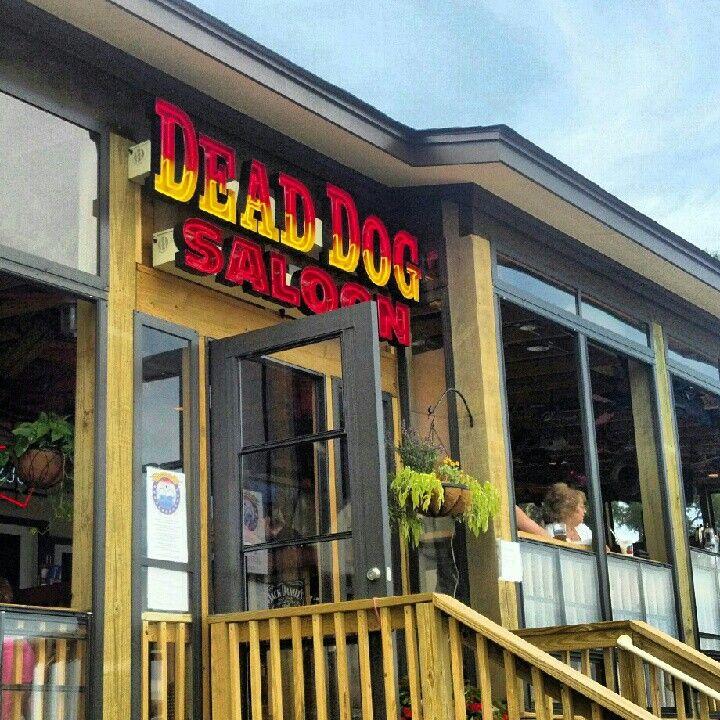 Dead Dog Saloon In Murrells Inlet Sc Myrtle Beach Trip South Carolina Vacation Myrtle Beach Area