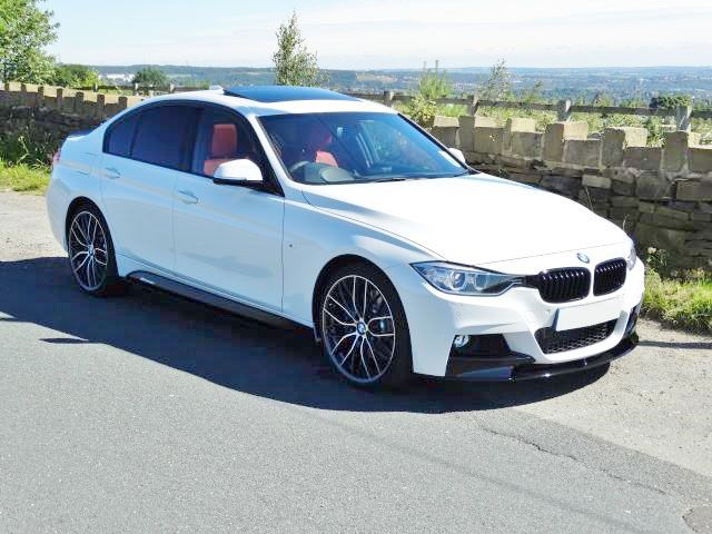 BMW 335D For Sale >> The Bmw 335d Xdrive Moves Apace And Has Plenty Of Space