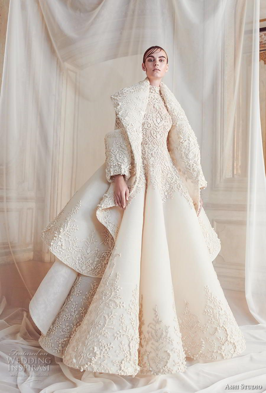 Bildresultat för winter wedding line 2019