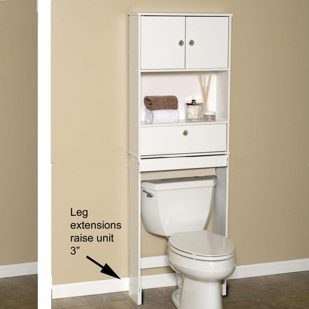 Fairmont Space Saver Bathroom Cabinet Instructions   Bathroom ...