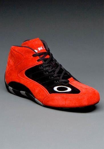 Oakley Racing Shoes