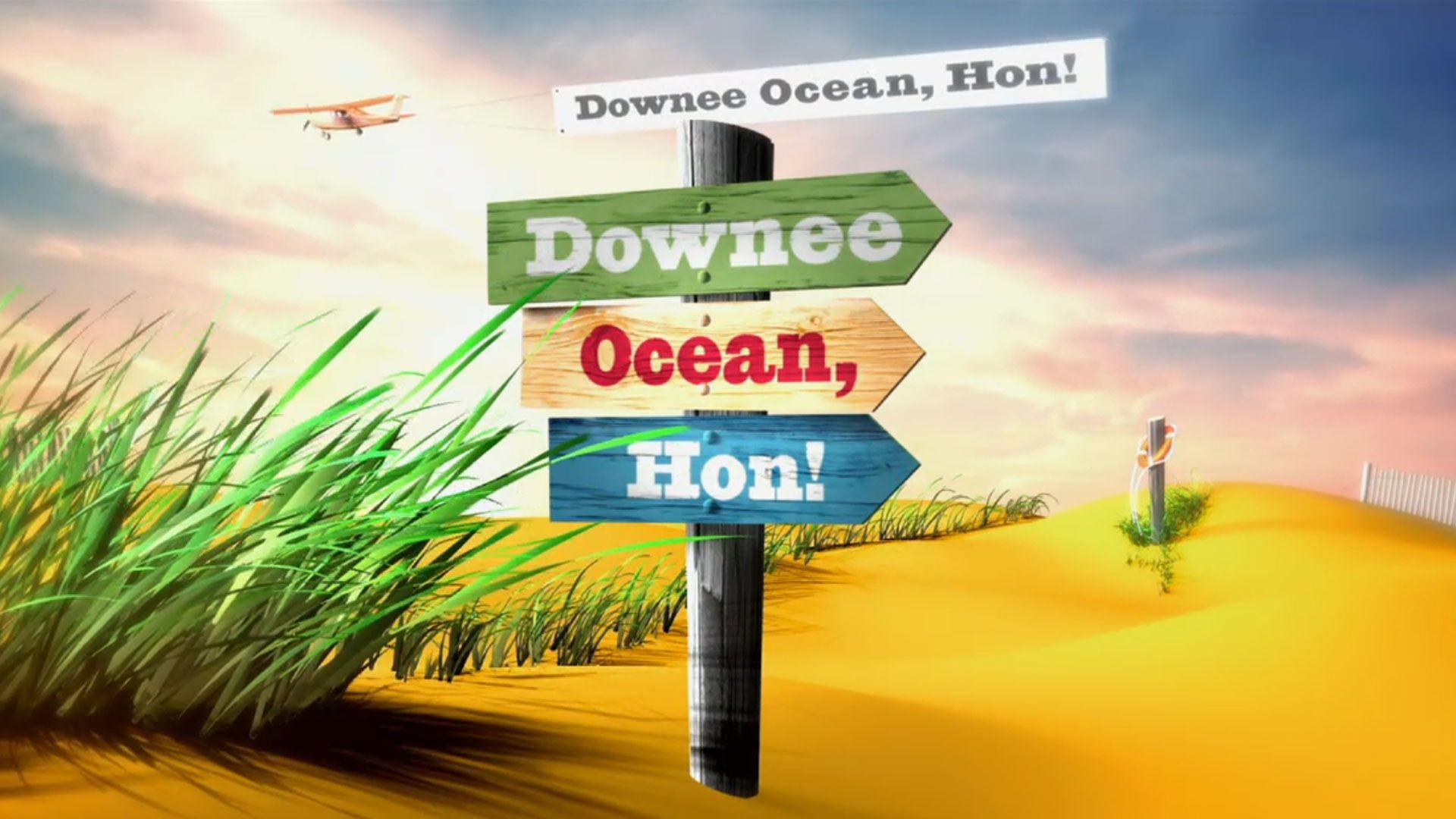 Watch Now Downee Ocean Hon