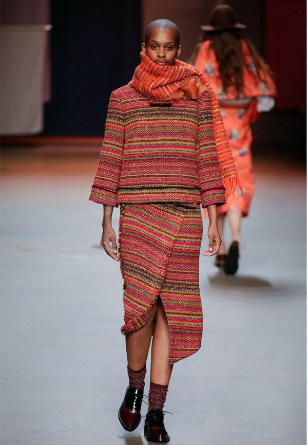 International amsterdam fashion week fall video