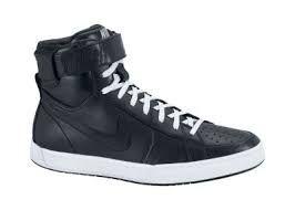 zapatillas alta hombres nike