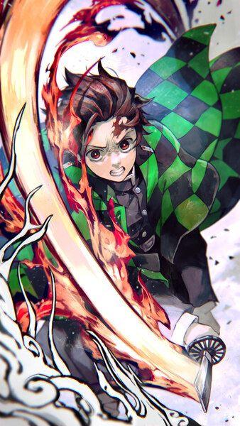 Tanjiro Nezuko Kimetsu No Yaiba 4k Hd Mobile Smartphone And Pc Desktop Laptop Wallpaper 3840x2160 1920x1080 2160x3840 108 Anime Anime Demon Anime Lovers