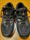 Saucony Womens Ride SO Black Running Shoes Size US 75 Wide Saucony Womens Ride SO Black Running Shoes Size US 75 Wide