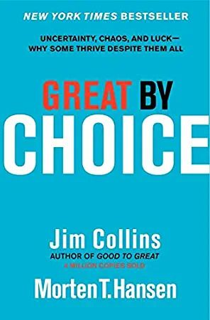Great by choice pdf free