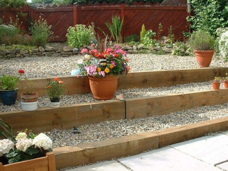 Piedras decorativas para tu jard n japon s jardines con for Disenos de jardines con piedras decorativas