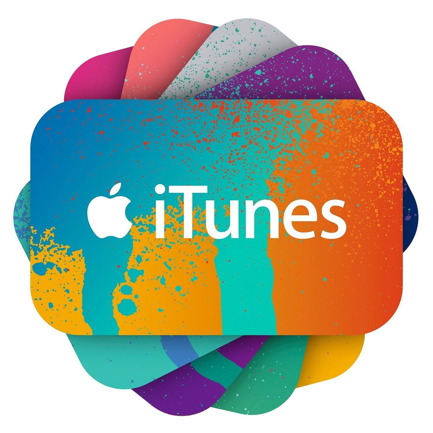 Itunes Gift Card For Apple Music Christmas Wishlist 2017