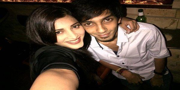 Anirudh Is My Favourite Says Shruthi Haasan Music Composers Shruti Hassan Actresses