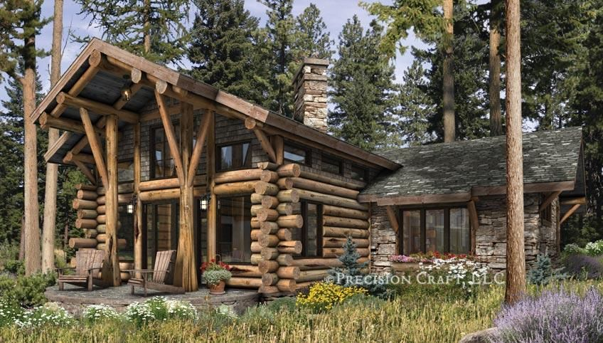 30 Magical Wood Cabins To Inspire Your Next Off The Grid Vacay Log Cabin Plans Luxury Log Cabins Log Home Floor Plans