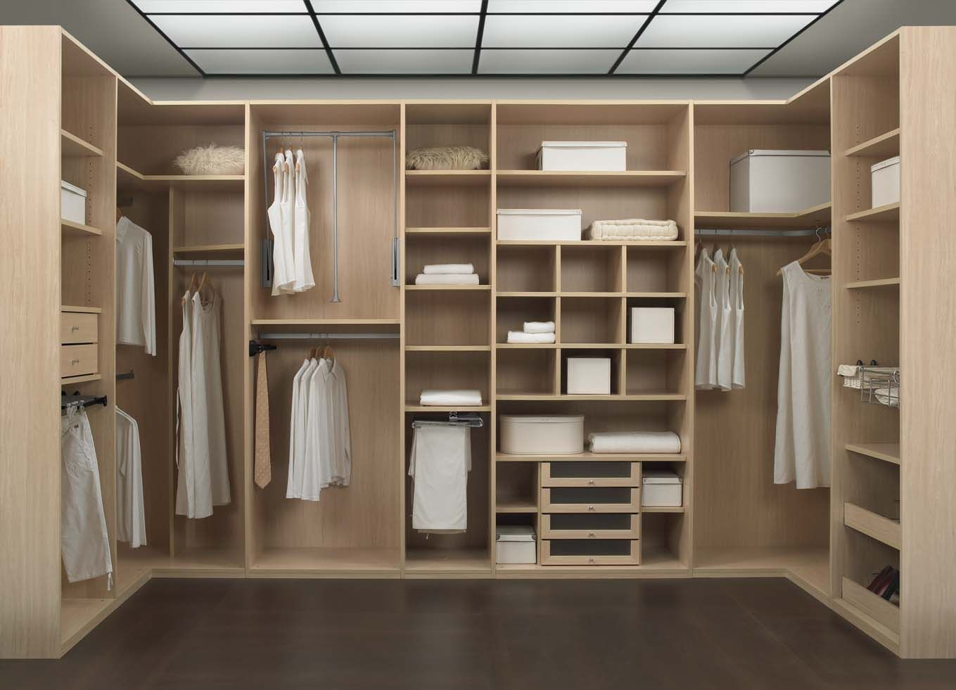 M s de 100 fotos de vestidores imagenes de vestidores for Closet modernos para hombres