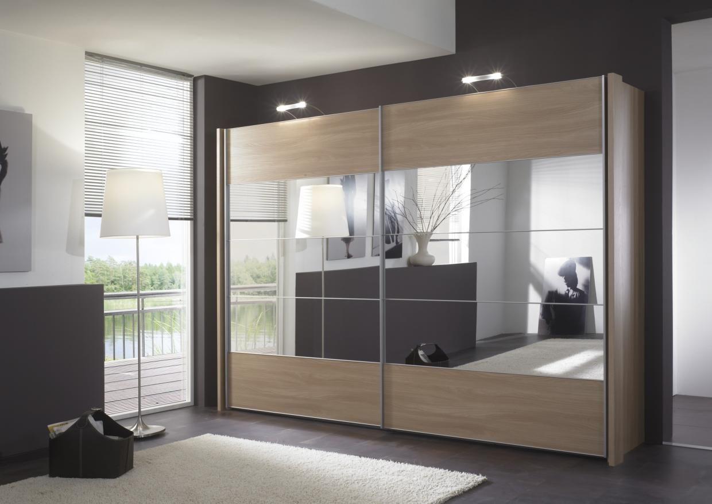 Bedroom Wardrobe Designs With Sliding Doors