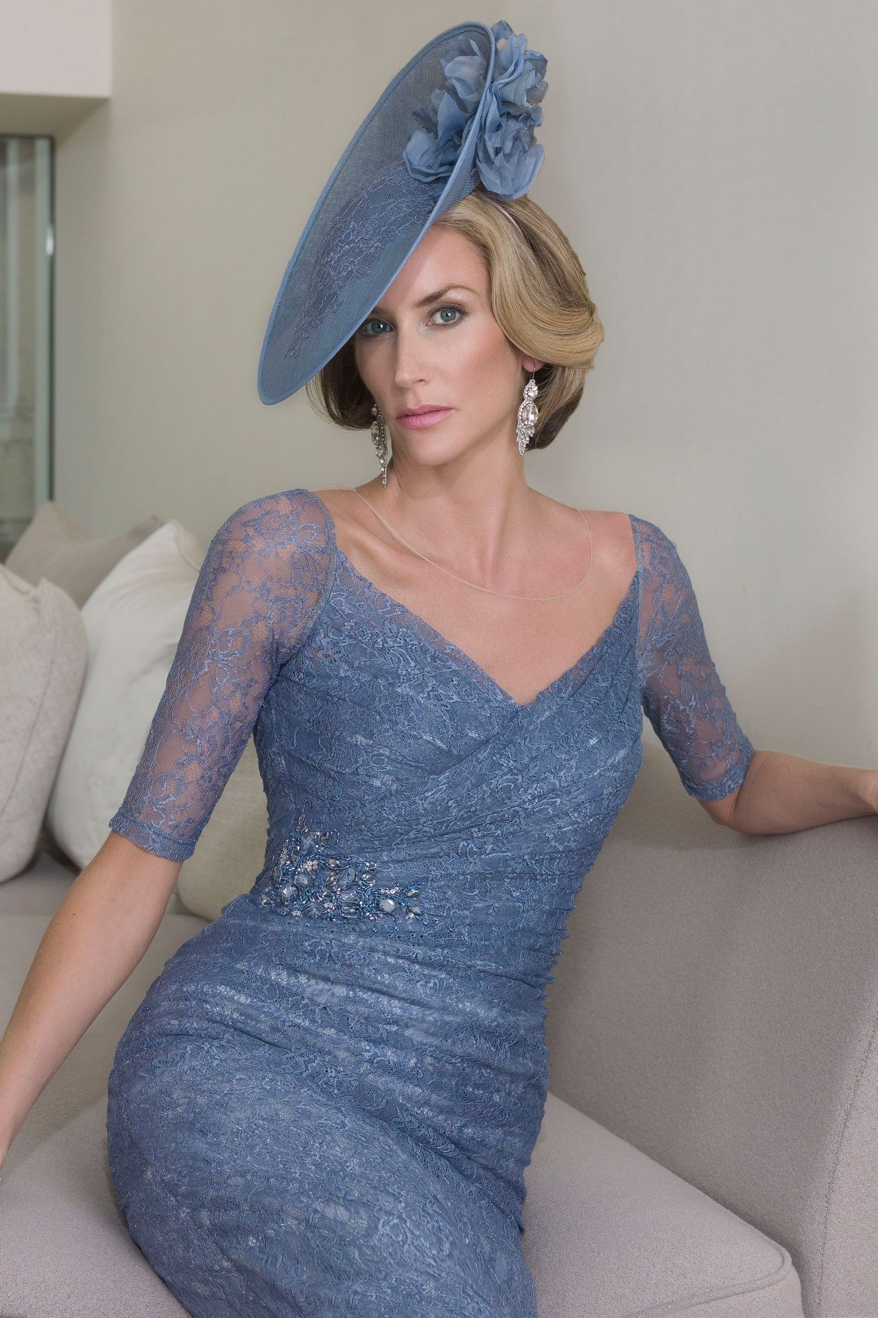 Mother Of The Bride Dresses & Outfits (BridesMagazine.co.uk) | Dress ...