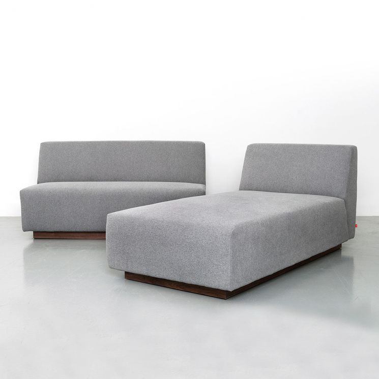 Best Jarvis Bi Sectional Modern Sofa Sectional Sofas For 400 x 300
