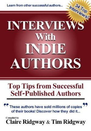 Free download today 17 August 2012 : Interviews with Indie Authors: Top Tips from Successful Self-Published Authors by Marie Force, Colleen Hoover, Aaron Patterson and Carol Davis Luce http://www.dailyfreebooks.com/bookinfo.php?book=aHR0cDovL3d3dy5hbWF6b24uY29tL2dwL3Byb2R1Y3QvQjAwOE9UVURXTy8/dGFnPWRhaWx5ZmItMjA=