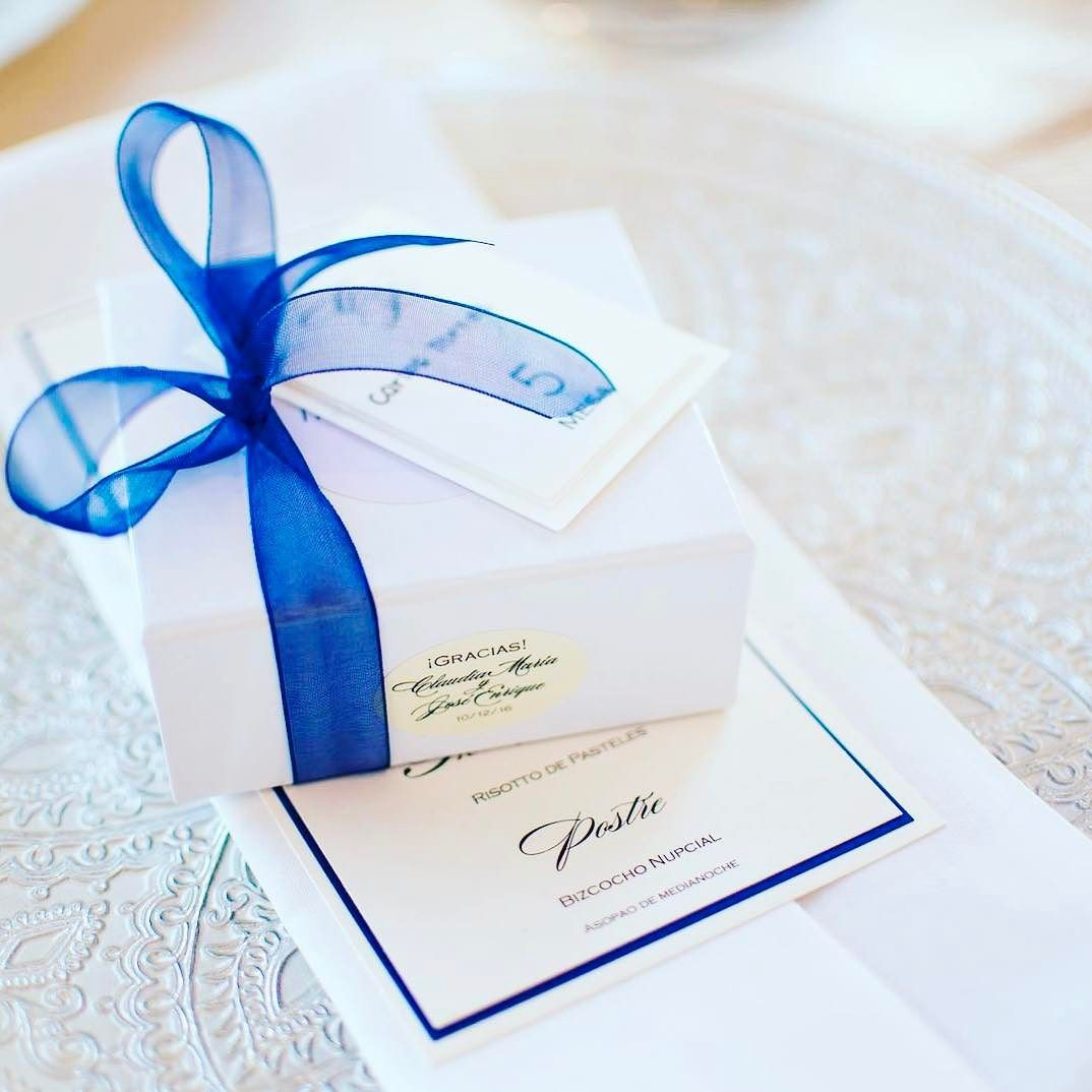 WeddingWednesday Lovely Indulge Chocolat Wedding Favors for a recent ...