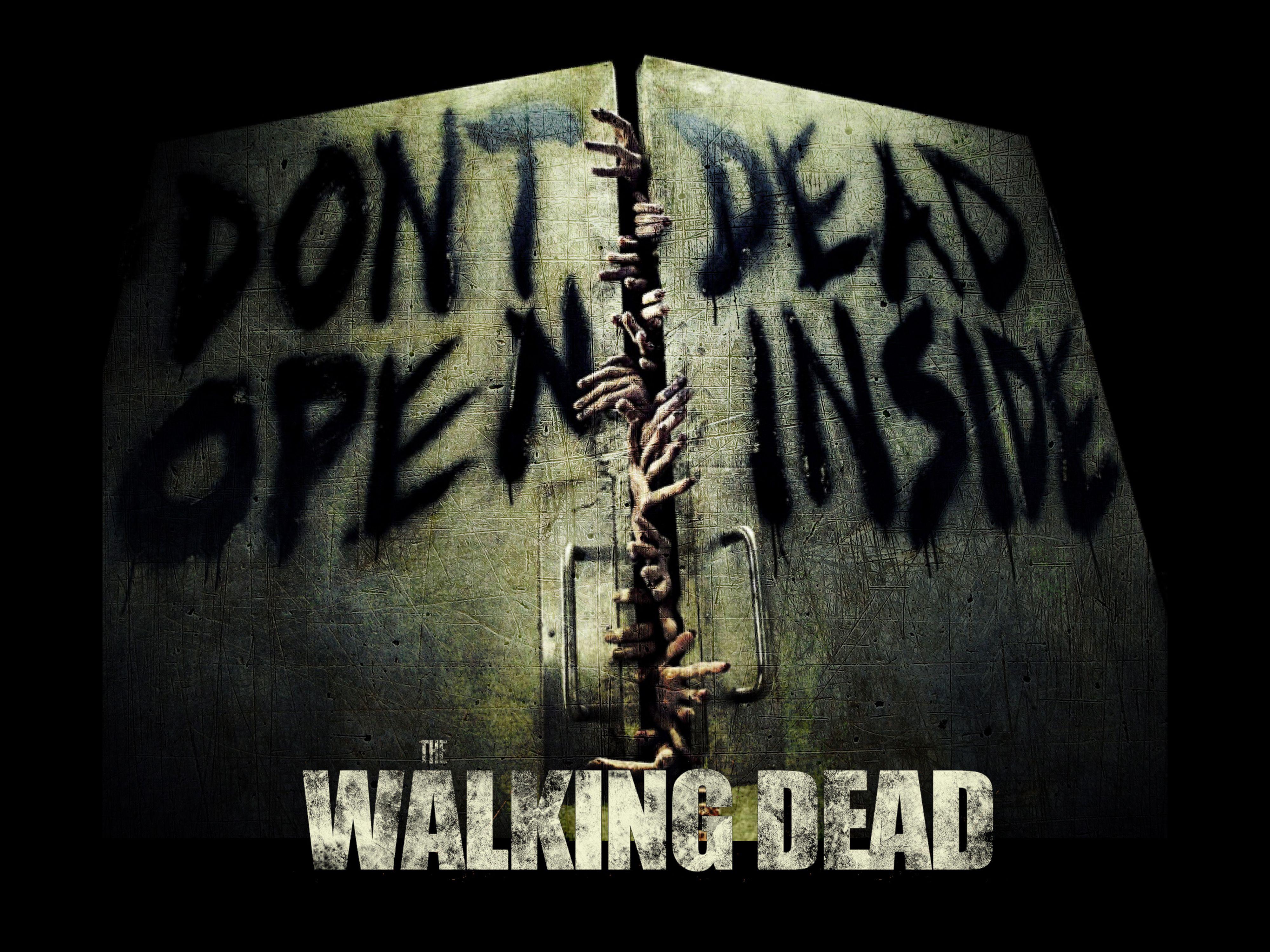 The Walking Dead Wallpapers: The Walking Dead 793628