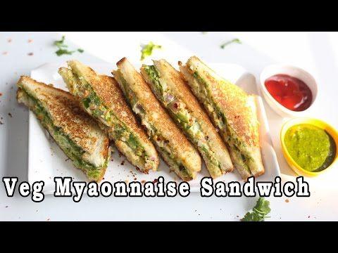 Veg mayonnaise sandwich recipe mints recipes snacks pinterest veg mayonnaise sandwich recipe mints recipes forumfinder Choice Image