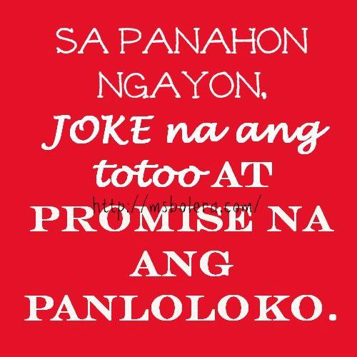Patama Quotes | patama sa U | Pinterest | Tagalog, Tagalog quotes ...