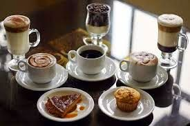 Trabajar y Beber Cafe: Una introducción al Café Gourmet