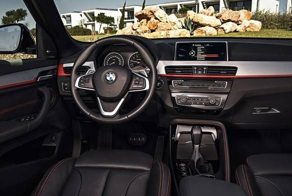 BMW '2세대 X1' (사진=BMW코리아)