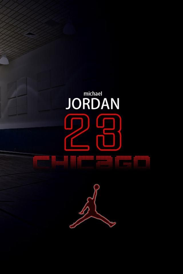 jordan logo wallpaper for iphone wwwpixsharkcom
