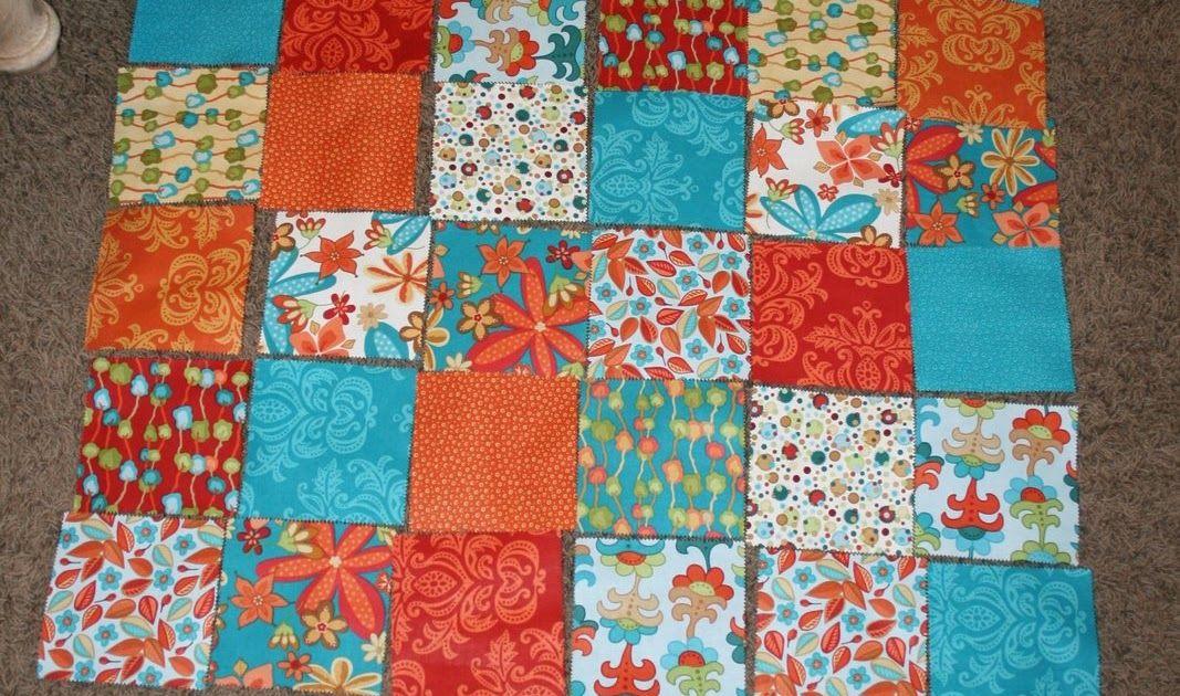 Block quilt for shelter