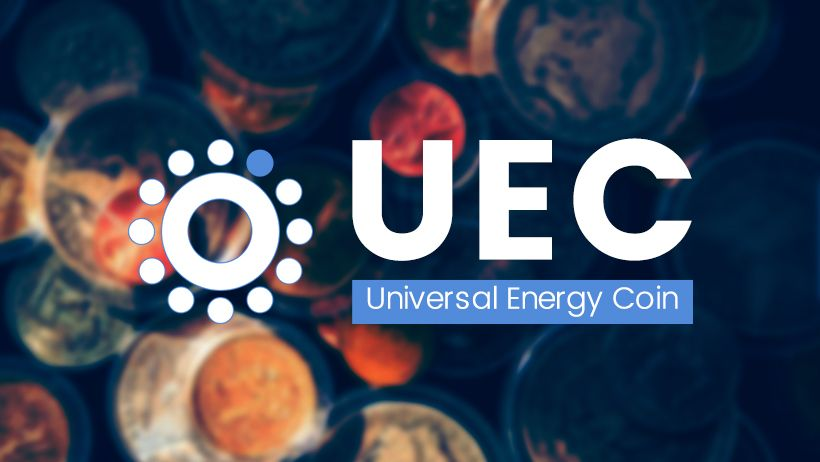 energy coin cryptocurrency