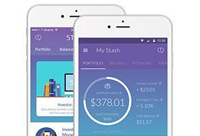 Is Stash Invest the right investment app for you. This is
