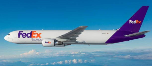 FEDEX PESTEL Analysis Cargo aircraft, Air cargo, Fedex
