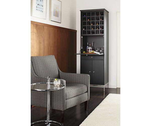 Best Linear Bar Cabinets With Steel Base Modern Bar Cabinets 400 x 300