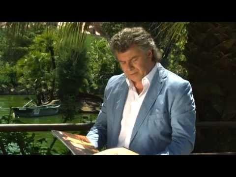 Andy Borg - Danke für die schöne Stadlzeit (Offizielles Musikvideo)
