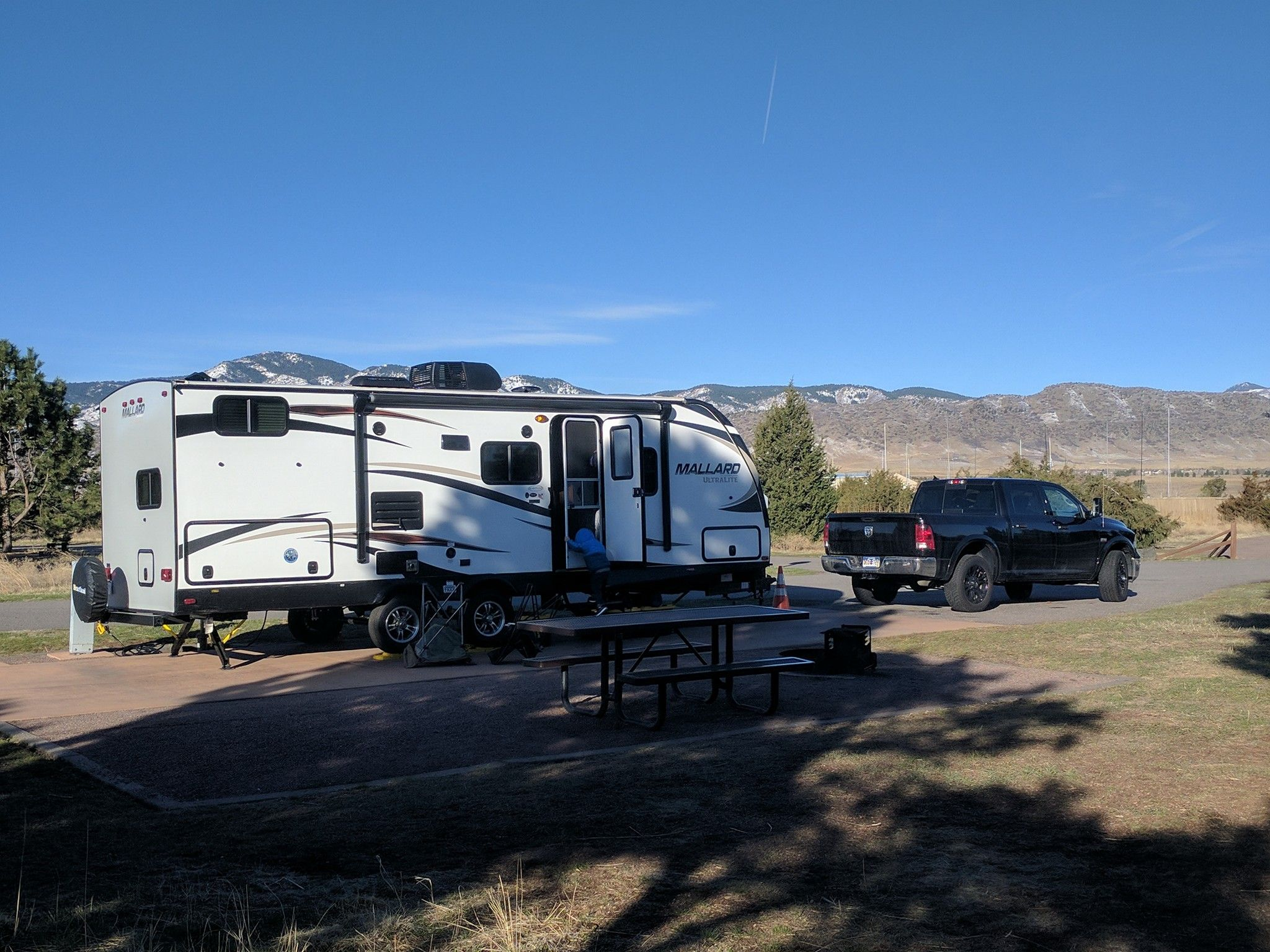 Mallard Travel Trailers From Heartland Rvs Recreational