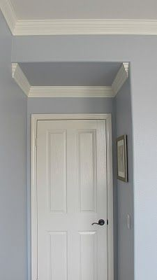 How To Double Stack Moulding Molding Get A Luxurious Effect Baseboard And Crown Stacked