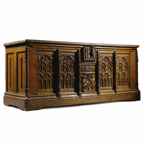 French & Continental Furniture
