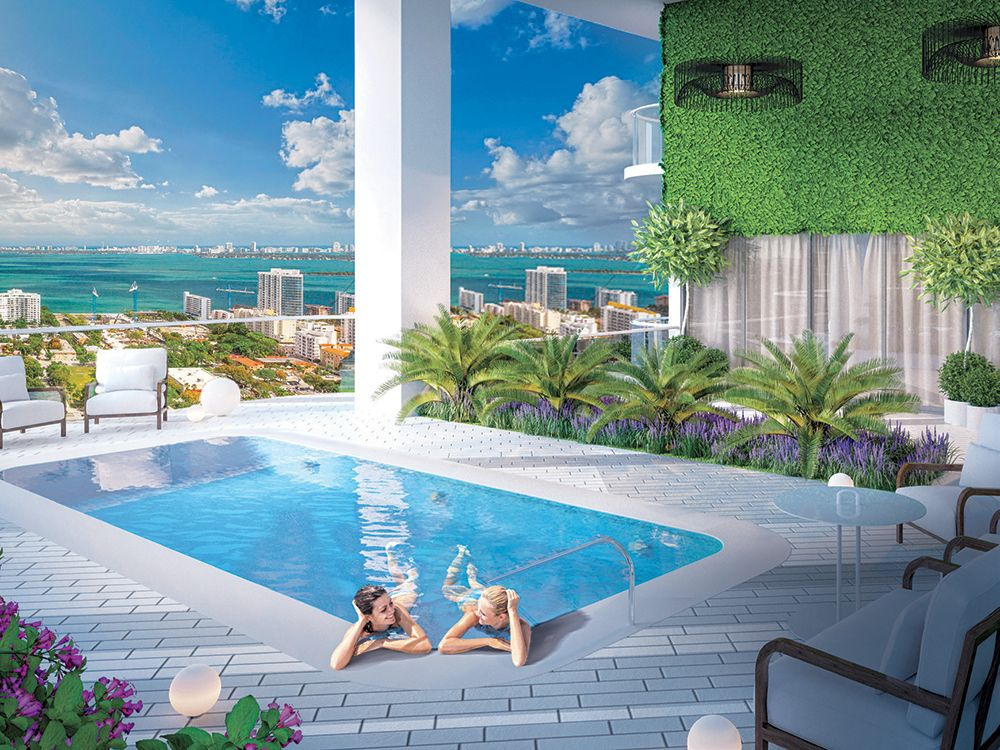 Why Miami's Real Estate Scene Is Still Booming The Magic