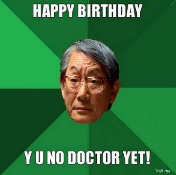 50 Best Happy Birthday Memes 4