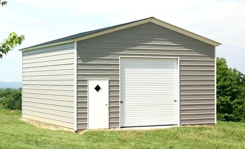 Renting Out Your Garage To Start Earning Extra Money Metal Carports Metal Garage Buildings Carport Prices