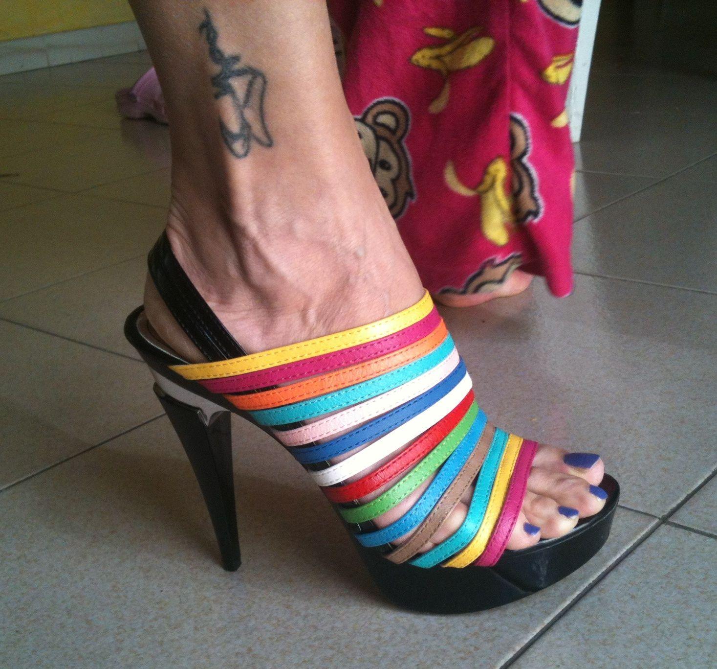 piedi tatuati immagini - Cerca con Google
