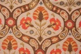 Fabric By The Yard Mill Creek Russo Chenille Tapestry Upholstery