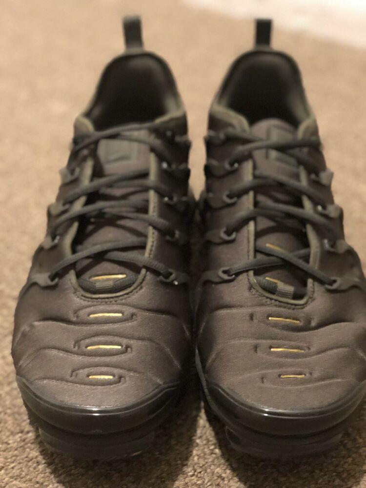 3e492ee496 Nike Air Max Vapormax plus Cargo Khaki Sz11.5 Pre Owned #fashion #clothing # shoes #accessories #mensshoes #athleticshoes (ebay link)