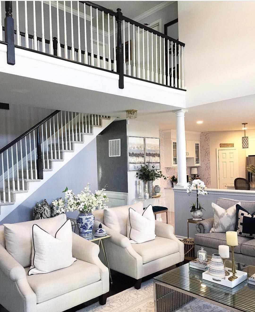 9 Stunning Ways To Use A Brown Sofa Living Room Colors Living Room Color Paint Colors For Living Room