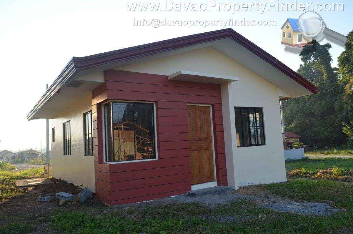 Thoughtskoto Bungalow House Design Simple House Design Small House Design