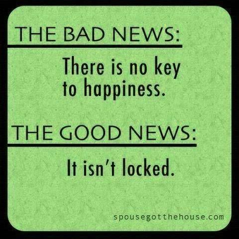 Funny Quotes The Good News And The Bad News Funny Quotes Inspirational Quotes Words Quotes